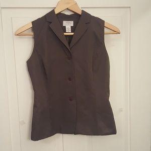 Ann Taylor Loft vest